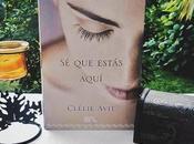 Reseña Estás Aquí Clélie Avit