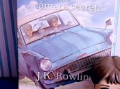 Comentando fondo: Harry Potter cámara secreta