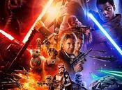 Star wars: despertar fuerza guerra galaxias. episodio vii: fuerza)
