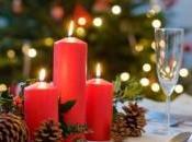 Maneras comer saludable fiestas navideñas