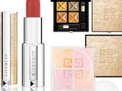 Audace L´Or Givenchy: colección maquillaje Navidad 2016