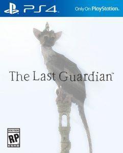 The Last Guardian: uedista de por vida