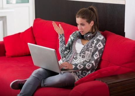 La terapia en tiempos de web