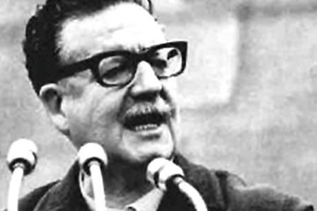 Nieto de Allende pide arresto de Kissinger en Oslo por golpe militar en Chile