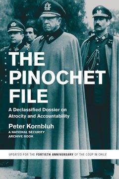 El archivo Pinochet