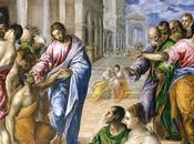evolución genio, Greco, arcano encontrar sublime Arte.