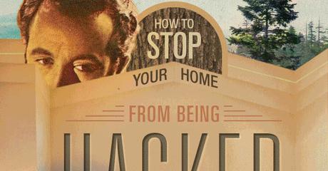 El internet de las cosas te hace más vulnerable, así es como puedes protegerte