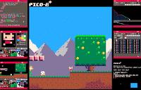Fusion, Hexels o Pico 8 en el último humble dedicado al diseño de videojuegos