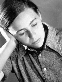 Los ojos de la guerra, Kati Horna (1912-2000)