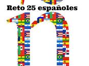 Reto: ESPAÑOLES