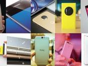 Estos #smartphones esperados para 2017 (CATALOGO)