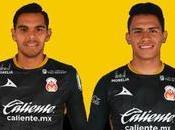 Jugadores Morelia para Clausura 2017