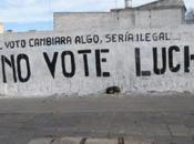 decisión votar