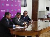 Mendoza adhirió Cobertura Universal Salud será primera provincia implementarlo.