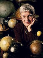 Vera Rubin, la mujer que aportó la primera prueba de materia oscura