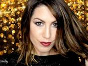 Maquillaje Nochevieja Cost sola marca (KIKO)