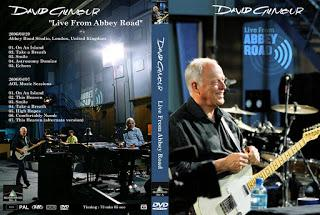 David Gilmour & Richard Wright - Astronomy Domine (Live at Abbey Road) (2006)