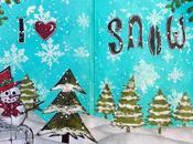 Journal: love snow