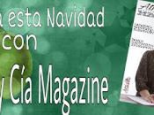Athalía Magazine Diciembre