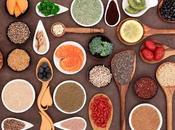 Alimentos laxantes eficaces