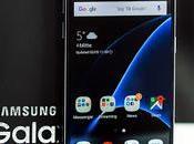 Samsung Galaxy tiene fecha oficial para actualización Android 7.1.1