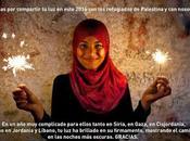 Compartir solidaridad refugiados