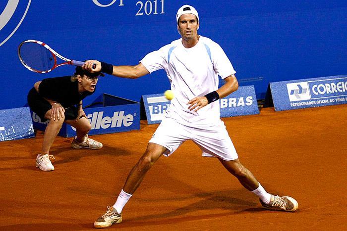 ATP Costa do Sauipe: Gran triunfo de Chela ante Bellucci