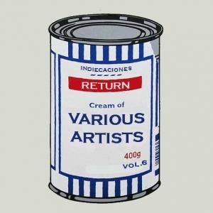 Various Artists – Indiecaciones Vol. 6