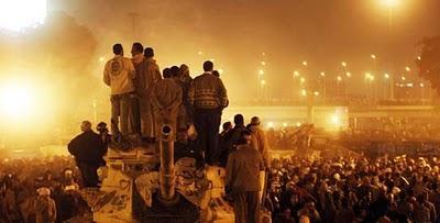 Egipto en alerta roja: ¿golpe de Estado o rebelión de las masas?