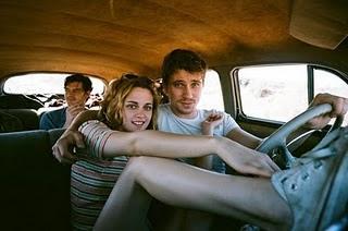 On The Road: primeras imágenes