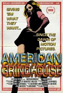 Trailer de American Grindhouse