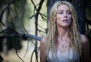 Red Sonja podría ser resucitada por Amber Heard