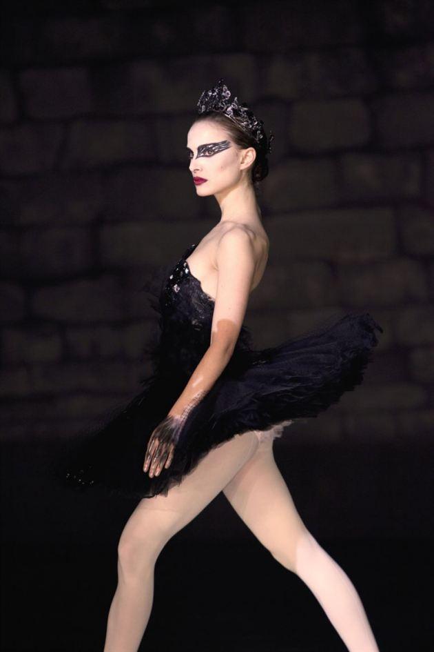 Cisne Negro (Black Swan), EE.UU. 2010