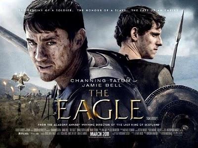 'The Eagle', una película de romanos con sabor a western