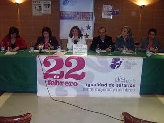 Historia de la conmemoración del 22F en España