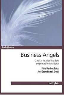 BUSINESS ANGELS capital inteligente para empresas innovadoras