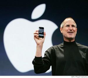 steve jobs 300x266 Steve Jobs: lo primero es un buen producto