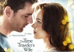 La mujer del viajero en el tiempo - Audrey Niffenegger
