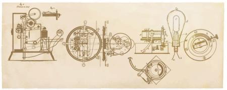 Doodle de Thomas Edison