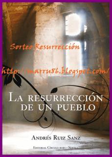 Sorteo Resurrección en Mi sueño en papel