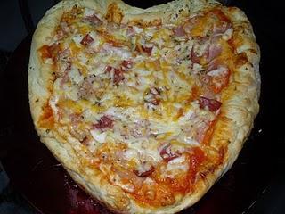 PIZZA-QUICHE RELLENA