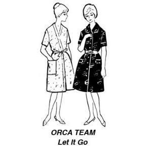Orca Team – Let It Go