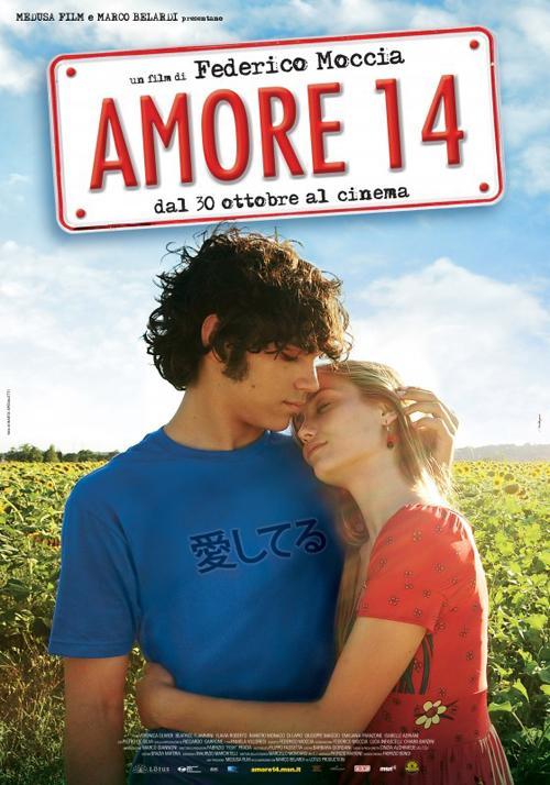 Carolina se enamora, de Federico Moccia.