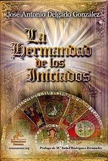 Presentación de mi novela histórica, LA HERMANDAD DE LOS INICIADOS, en la VII Semana Del Misterio en Sevilla