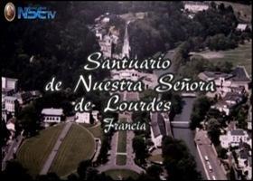 VIRGEN DE LOURDES: VIDEOS Y RECURSOS