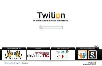 Twition: la enseñanza digital al servicio del profesoreado