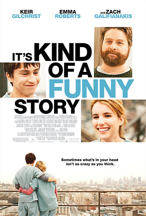 It's a kind of post. (Critica de cine)