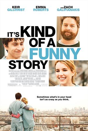 It's a kind of post. (Critica de cine)