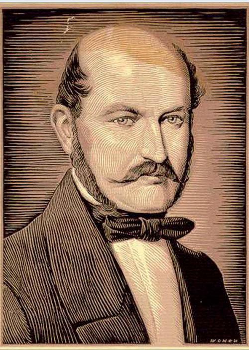 Ignaz Fülop Semmelweis: el defensor de las madres.