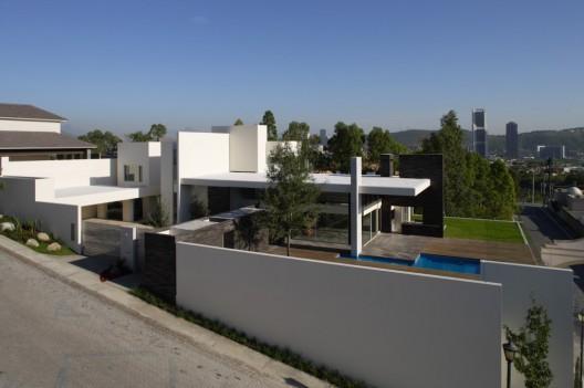 Casa San Patricio / rdlp Arquitectos